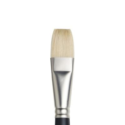 Artists' Oil Brush, Flat - LH #12