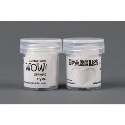 Sparkles Glitter, Crystal
