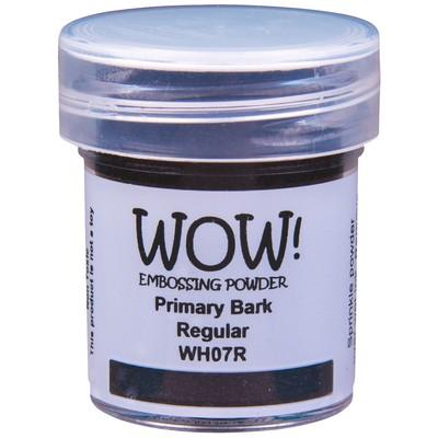 Primary Embossing Powder, Regular - Bark